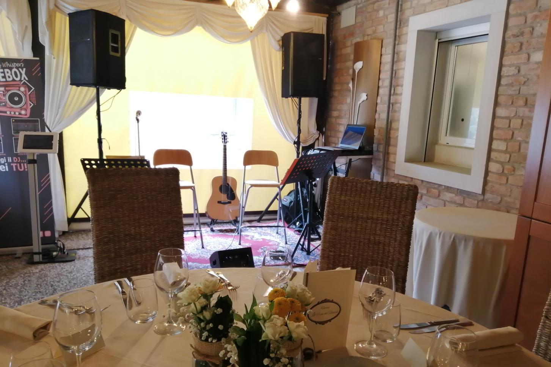 music-setup-torcello-venice-ristorante